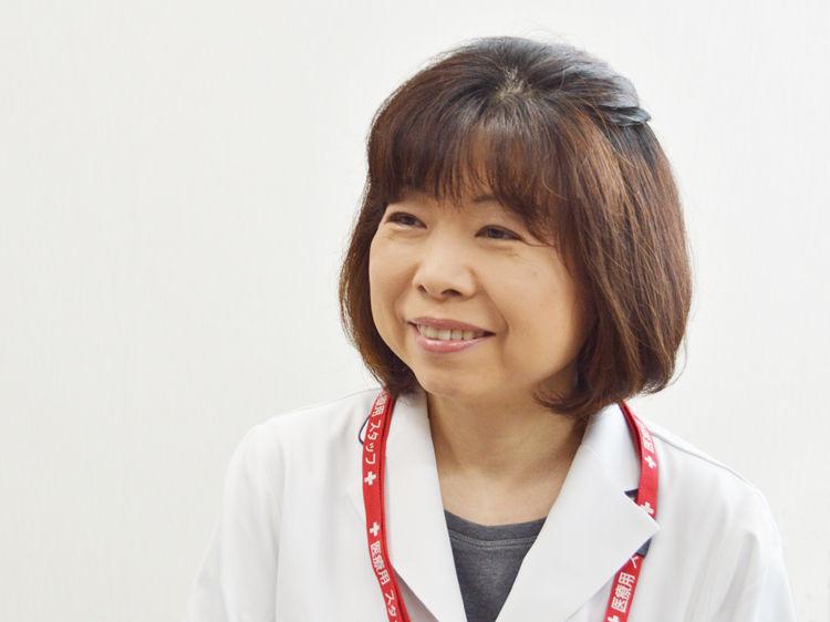 山陽病院 管理栄養士